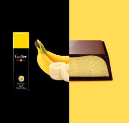 Lait Banane