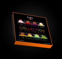 COLLECTION BOX Mini Tablet (24 pzas)