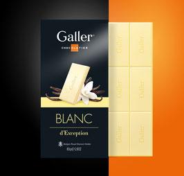 Blanc Exception