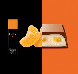 BAR Lait Mandarine Napoléon