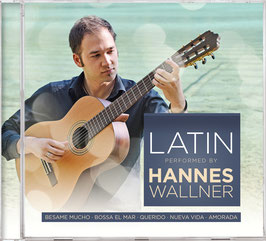 Hannes Wallner - LATIN
