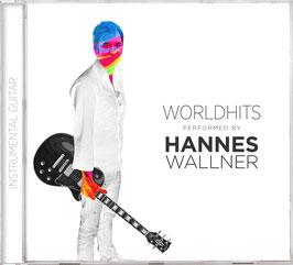Hannes Wallner - Worldhits