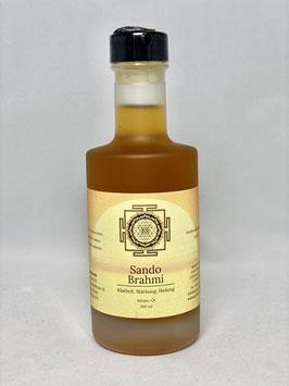 Spirit Essential Oil Blend