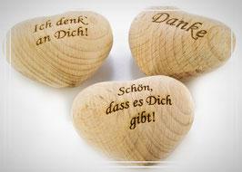 Handschmeichler Buche