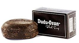 DUDU OSUN die schwarze Seife - 150g
