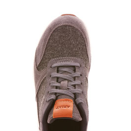 ARIAT Sneaker Fuse grey/wool