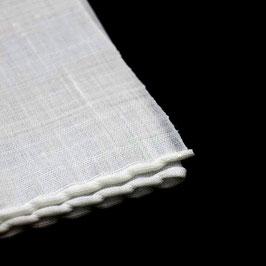 茶巾 本麻