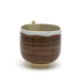 筒 茶碗 えんとつ サンタ 深山