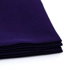 紫帛紗 (正絹)