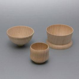 茶漏斗 木製