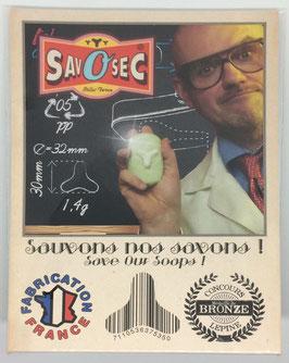 SavOsec (x3)