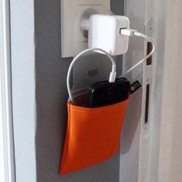 OFYL CASE, range-chargeur/support de recharge