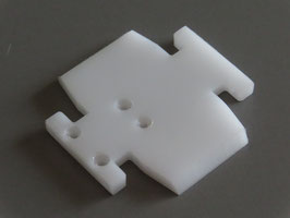 Skid Platte ( Ax10 )