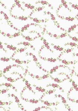 Flora Pink Small