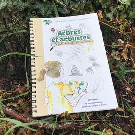 Arbres et Arbustes, le Guide de Détermination