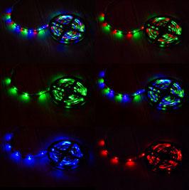 LED Beleuchtung mit Fernbedienung