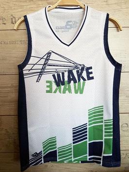 Wake-Jersey WAKEWAKE grün