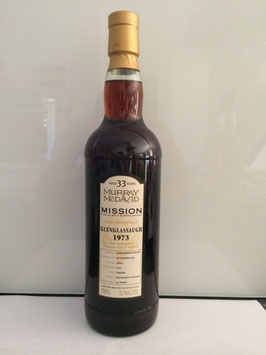 Glenglassaugh 1973 Murray McDavid