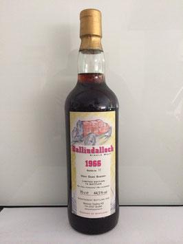 Ballindalloch 1966 MT