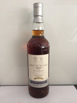 Ledaig 2005 Berry Bros & Rudd