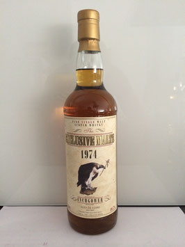 Inchgower 1974 'The Exclusive Malts'