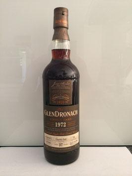 Glendronach 1972 OB