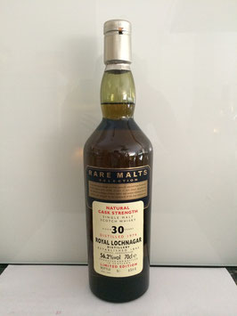 Royal Lochnagar 1974 'Rare Malts Selection'