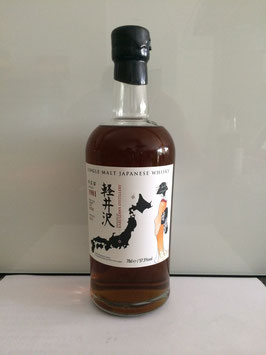 Karuizawa 1981 for Whisky Exchange