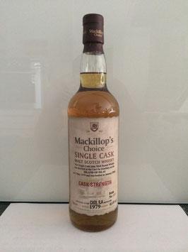 Caol Ila 1979 Mackillop's Choice