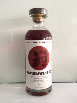 Karuizawa 1995 for Johan Hofvander & Tapani Kuusela