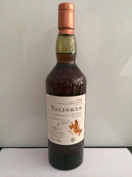 Talisker 1981 'Sherry'