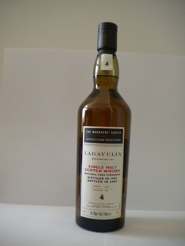 Lagavulin 1993 'Manager's Choice'