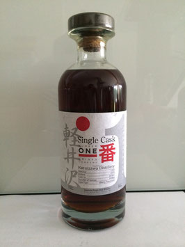 Karuizawa 1981 for Number One Drinks