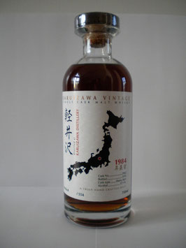 Karuizawa 1984 for Japan