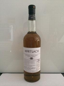 Mortlach 1971 OB