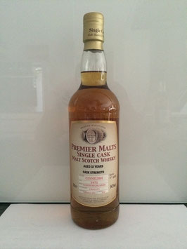Clynelish 1971 'Premier Malts'