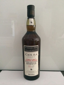Caol Ila 1997 The Manager's Choice