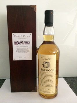 Linkwood 'Flora & Fauna'