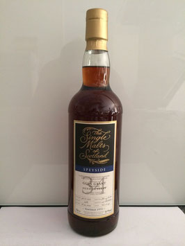 Glen Grant 1972 The Single Malts of Scotland