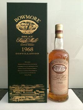 Bowmore 1968 OB