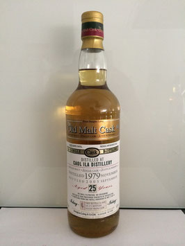 Caol Ila 1979 DL Old Malt Cask