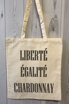 Liberté | Égalité | Chardonnay