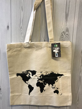 Shopper World Premium, Fairtrade