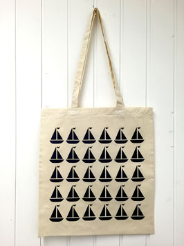 Stofftasche Boat