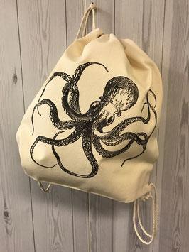 Deep Sea Oktopus