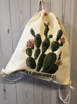 Turnsack Holy Guacamole!