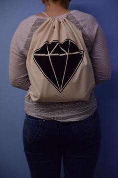 Turnsack Diamond
