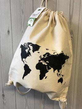 Turnsack World PREMIUM (organic cotton)