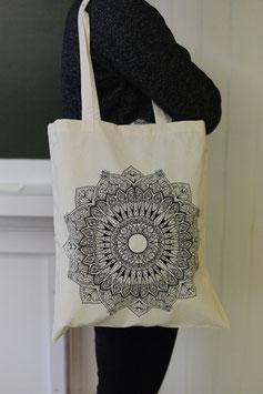 Stofftasche Mandala