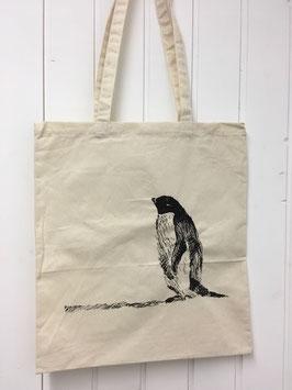 Stofftasche Pinguin